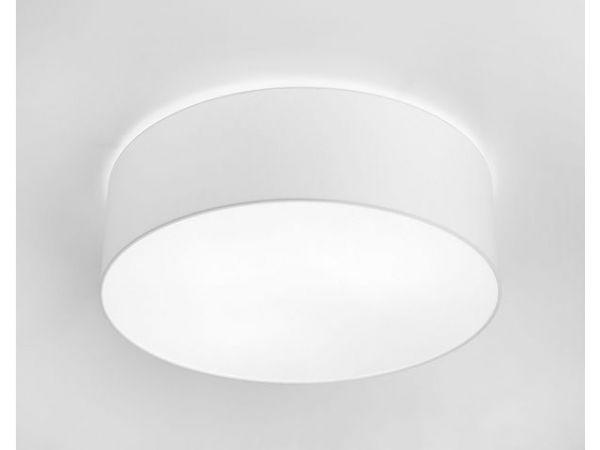Lampy oświetlenie Nowodvorski - CAMERON white ⌀65 9606