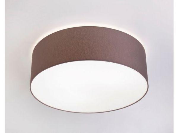 Lampy oświetlenie Nowodvorski - CAMERON taupe ⌀65 9681
