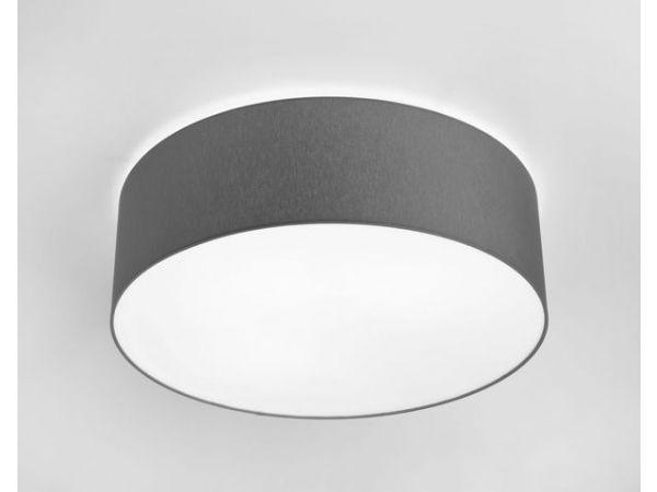Lampy oświetlenie Nowodvorski - CAMERON gray ⌀65 9682