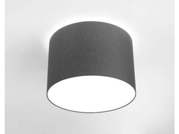 Lampy oświetlenie Nowodvorski - CAMERON gray ⌀45 9683
