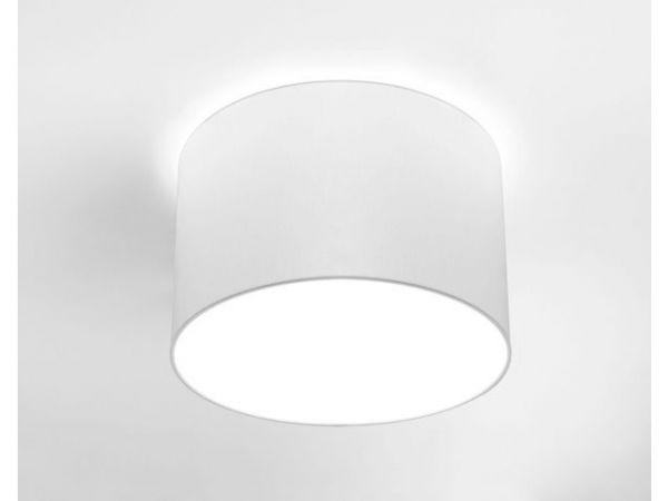 Lampy oświetlenie Nowodvorski - CAMERON white ⌀45 9684