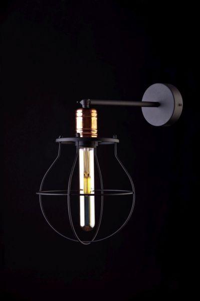Lampy oświetlenie Nowodvorski - MANUFACTURE kinkiet 9742