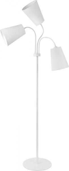 Lampy oświetlenie Nowodvorski - FLEX SHADE white podłogowa 9760
