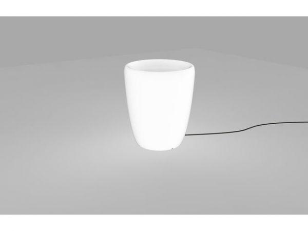 Lampy oświetlenie Nowodvorski - FLOWERPOT S IP65 9711