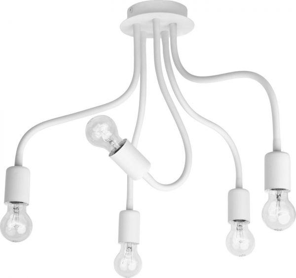 Lampy oświetlenie Nowodvorski - FLEX white V 9772