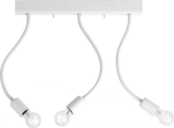 Lampy oświetlenie Nowodvorski - FLEX white III 9773