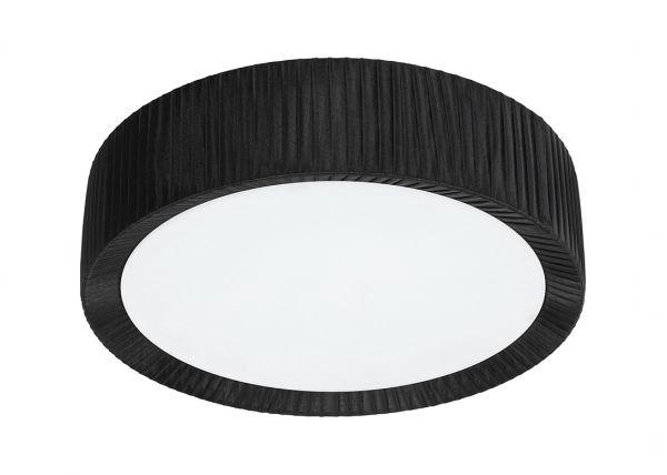 Lampy oświetlenie Nowodvorski - ALEHANDRO black 35 5347
