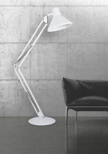 Lampy oświetlenie Nowodvorski - BIG BOY podłogowa 6301