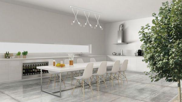 Lampy oświetlenie Nowodvorski - FLEX white VI 9771