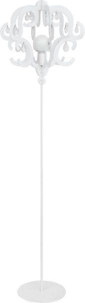Lampy oświetlenie Nowodvorski - KATERINA white podłogowa 5214