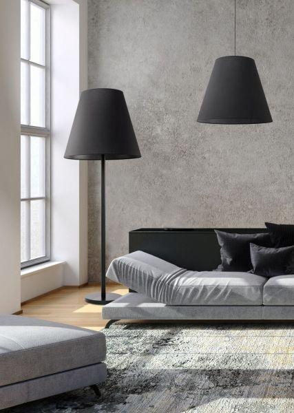Lampy oświetlenie Nowodvorski - MOSS podłogowa 9736